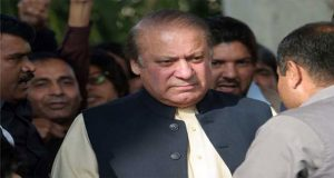 Raiwind Road Case: NAB Team Awaits For Nawaz Sharif
