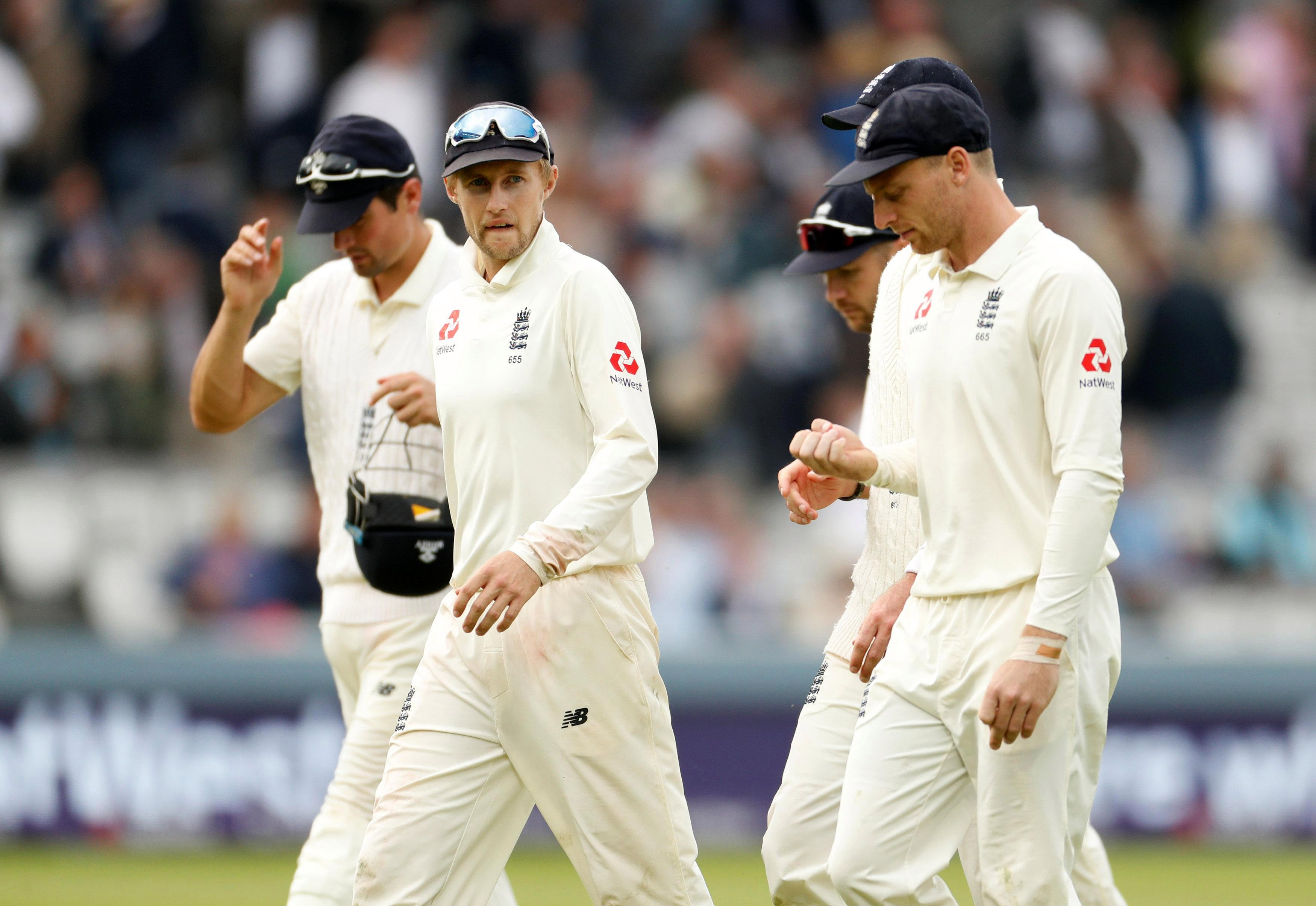 Investigation Reveals The Plan To Fix Eng-Srilanka Test