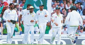 Good News For Pakistan Team Before Lord's Test