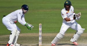Pak-England First Test Match To Be Played on Thursday