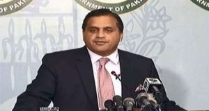 Canadian FM Call Qureshi To Discuss Asia Bibi Issue: FO