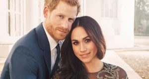 Harry, Meghan's Marriage To Be With Hollywood Glamour