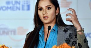 Sania Mirza Shuts Haters On Independence Day Trolls