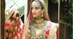 Sonam Ties The Knot With Anand Ahuja