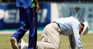 Pakistani Umpire To Face Inquiry After Disciplinary Action