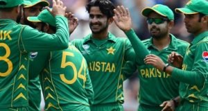 Pakistan Retain Top Position in T20 Ranking