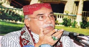 1st Death Anniversary of Wajahat Attre Being Observed Today