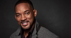 Will Smith To Perform Official Song For FIFA 2018