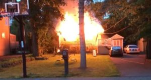 Pakistani-American Family's House Got Fire In New Jersey