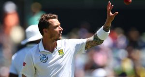 Steyn Returns To S.Africa Test Squad Against Sri Lanka