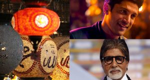 Bollywood Sends Out Eid Greetings To Their Fans