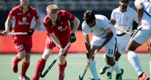 Hockey Champions Trophy: Belgium Beat Pakistan
