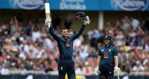 3rd ODI: England Set Record Target of 482 for Australia