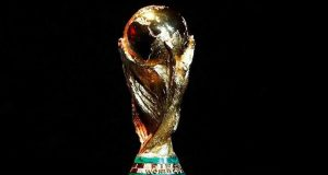 USA, Canada, Mexico to Host 2026 FIFA World Cup