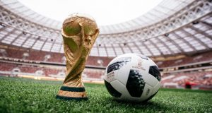 FIFA WC 2018:Three Matches To Be Played Today