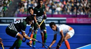 Hockey Champions Trophy: India Beat Pakistan 4-0 In Opening Match