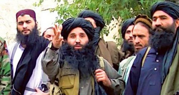 TTP Chief Mullah Fazlullah Killed In Afghanistan