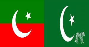 Two Angry PTI Leaders From Faisalabad Join PML N Ranks