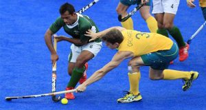 Champions Trophy: Australia Down Green Shirts By 2-1