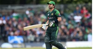 2nd T20: Pakistan Set 167 Runs Target Against Scotland