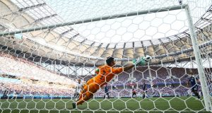 Football World Cup: Poland Beat Japan By 1-0