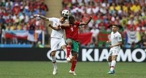 Portugal Beat Morocco By 1-0 In Group B Match