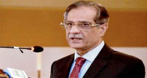 Model Town Case: CJP Orders Formation of Larger Bench