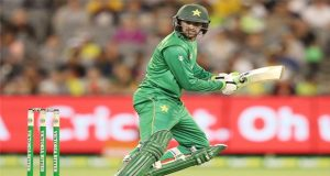 1st T-20: Pakistan Set 205 Runs Target For Scotland