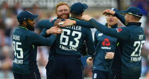 England Thrashes Aussies To Take 3-0 Lead In Series