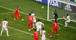 Kane To The Rescue As England Beat Tunisia