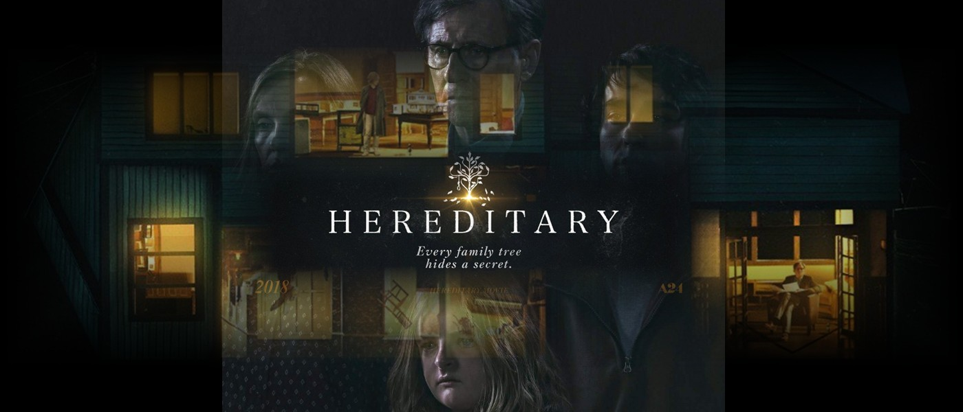 Image result for hereditary movie poster