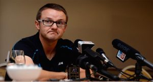 Mike Hesson Announces To Quit As NZ Cricket Team Coach