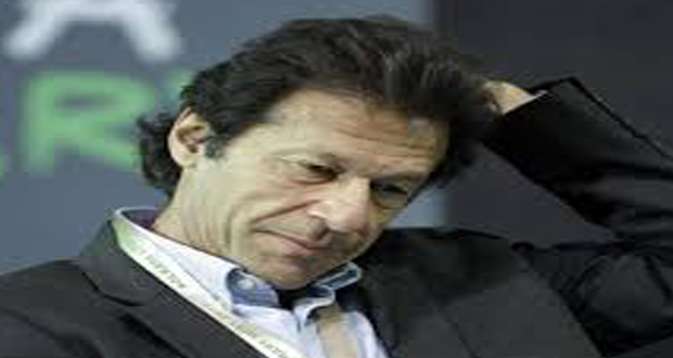 Imran Asked To Appear In Person For Nomination Papers' Scrutiny