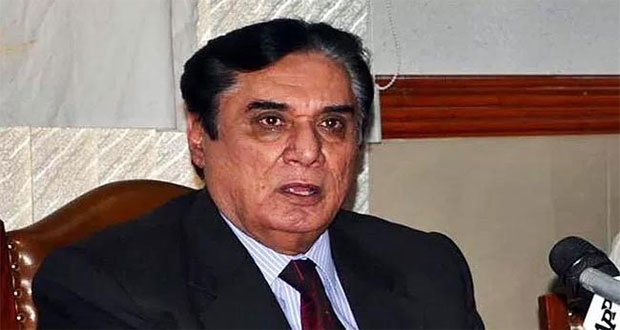 NAB To Continue Accountability Despite of Threats: Chairman