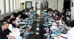 Shamshad Expresses Pak's Strong Resolve To End Terror Financing