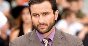 Saif Ali Khan Tired Of Answering About Wife And Son