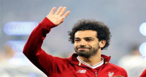 M. Salah Given Honorary Citizenship By Chechen Leader