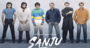 Censor Board Removes A Scene From Sanju