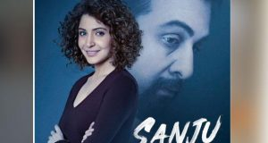 "Complaint Filed Against ""Sanju"""