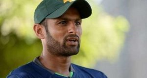 Shoaib Malik To Retire After 2019 World Cup