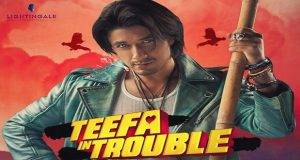 'Teefa in Trouble' Earns Rs85 Million in 4 days