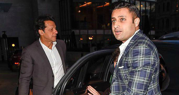 Verdict Reserved In Zulfi Bukhari Blacklist Case