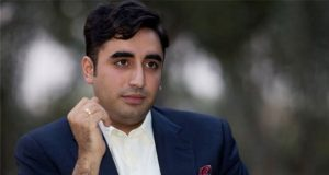 'Selected' PM Allowed To Fly, My Permission Canceled: Bilawal