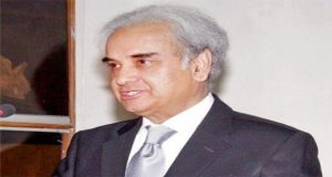 PM Chairs Meeting On Law And Order Situation In Balochistan