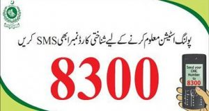 Election Commission Launches SMS Service For Voters