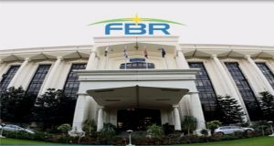 3751 Billion Provisional Net Revenue Collected by FBR