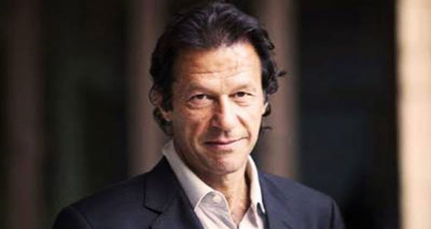 Who Does Imran Khan Follow On Twitter?