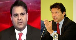 Imran Angry On Fawad Over Jehlum 'Flop Show'