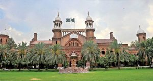 PAT Files Plea in LHC For Issuing Notification of New JIT