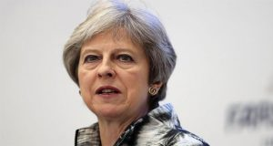 May Narrowly Survives Crucial Brexit Vote